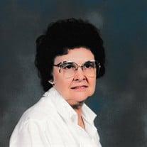 Mary A. Olson