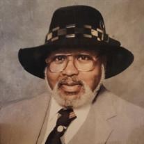 Solomon Lenville Floyd Sr.