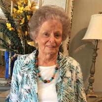 Mary Christine Burkett