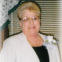 Linda Gilbert of Selmer, TN