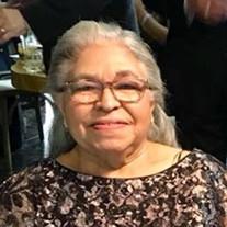 Maria  Trinidad Liriano