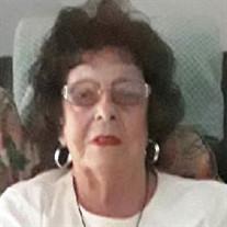 Mrs. Maudie Carter Elder