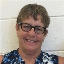 Mrs. Barbara Boyington Driver