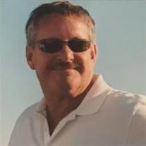 Bruce Monroe Walgren Jr.