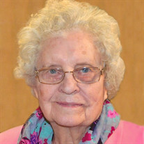 Phyllis June Neal
