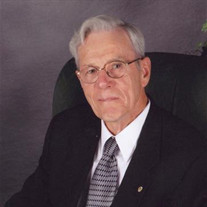 Arthur E. Schneider