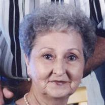 Geneva Lanette Evans