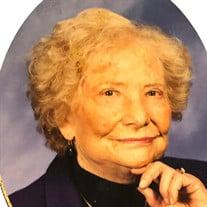 Mary Jean Stewart-Smith