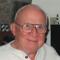 Jack T. Chidister