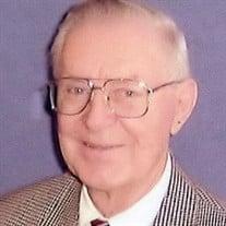Ralph Stanley Hood