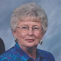 Phyllis T. Beach