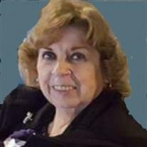 Susan Marie Spaulding