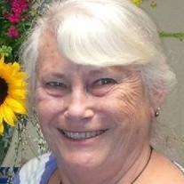Patricia Ellen Buckner
