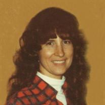 Mary B Dye