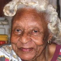 Marjorie Augusta Smith