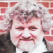 Paul Vincent Beucler