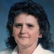 Frances Lorraine Keyser Leake