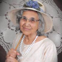 Juana Reyna Castro