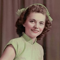 Mrs. Mary Ballin