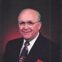 Hugh Holton Hurley