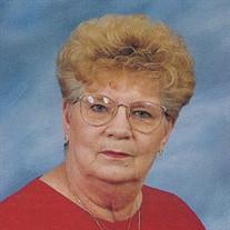Mrs. Ruth Larson Taylor