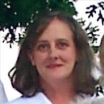 Donna Kay England