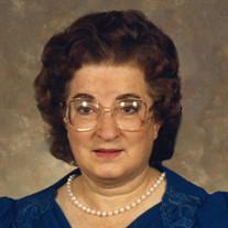 Annella Crandall