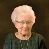 JoAnn Lucinda Bock