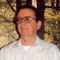 Larry Dean Roberts