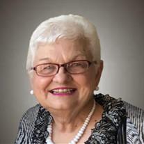 Patsy Bell Suratt