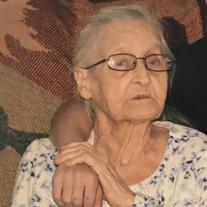 Clara Oma Johnson