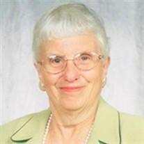 June Lois Mondeng