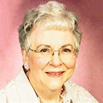 Mrs. June Doris Schiltz