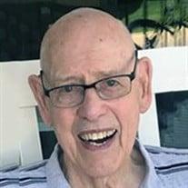 Roger Wendell Westlund