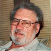 Donald Francis Zemien