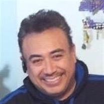 Mario Torres-Rivera