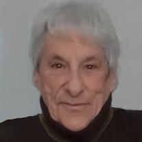 Phyllis Ann Bickford