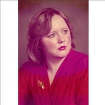 Paula Louise Sosebee