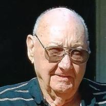 Elmer Eugene 'Gene' Morris