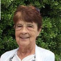 Anna Marie 'Sue' Belford