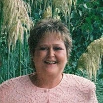 Debra Diane (Harris) Hensley