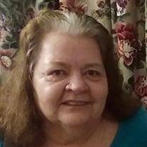 Janet Lillian Foster