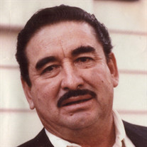 Gregorio M. Rodriguez