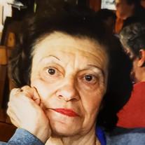 Josephine  Ann Jennett