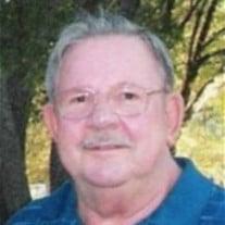 Robert Terry Tingley