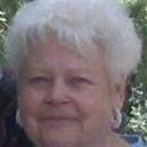 Shirley Sue Castleman