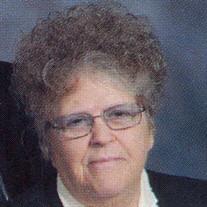 Reba Virginia Crayton
