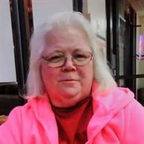 Linda Dutton