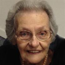 Gertrude B. Green