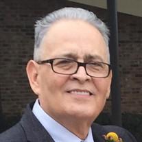 Joe Valero